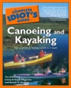 The Complete Idiots Guide To Canoeing And Kayaking