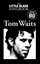 The Little Black Songbook: Tom Waits