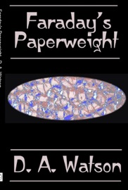 Faraday S Paperweight