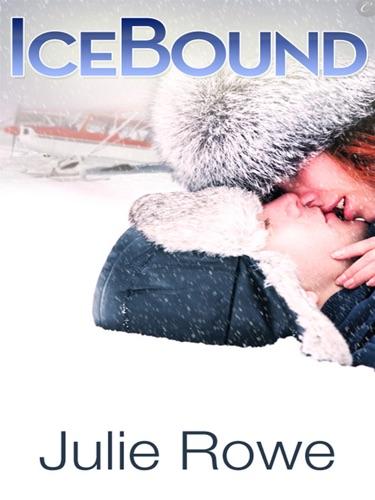 Julie Rowe - Icebound