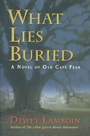What Lies Buried PDF Download