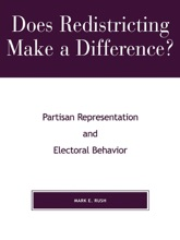 Does Redistricting Make A Difference?