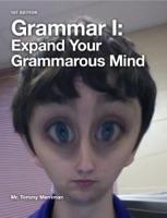 Grammar I