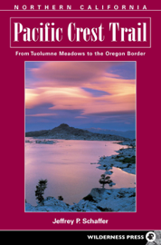 Pacific Crest Trail: Northern California book