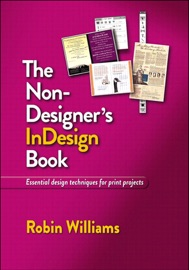 Non Designer S Indesign Book The