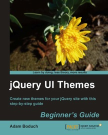 Jquery Ui Themes Beginner S Guide