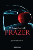 23 noites de prazer Book Cover