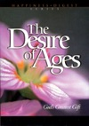 The Desire Of Ages Illustrated