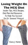 Losing Weight On The HCG Diet