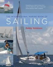 The International Marine Book of Sailing