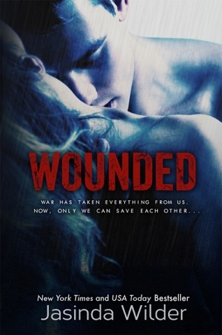 Wounded PDF Download