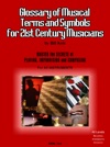 Glossary Of Musical Terms And Symbols For 21st Century Musicians