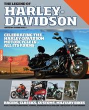 The Legend of Harley Davidson