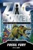 Zac Power: Fossil Fury