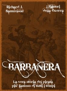 Barbanera Book Cover