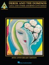 Derek And The Dominos - Layla  Other Assorted Love Songs Songbook