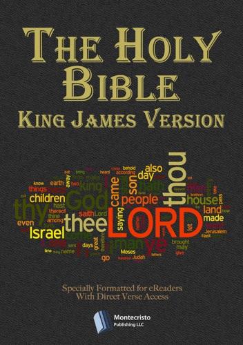King James - The Holy Bible - King James Version