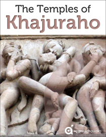 Guide to the Temples of Khajuraho