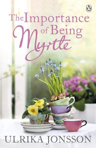 Ulrika Jonsson - The Importance of Being Myrtle