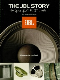 The Jbl Story 60 Years Of Audio Innovation