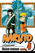 Naruto, Vol. 4