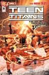 Teen Titans 2011-  5