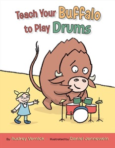 Teach Your Buffalo to Play Drums