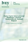 Dairy Farm International Holdings Limited Analysing An Annual Report