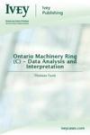 Ontario Machinery Ring C - Data Analysis And Interpretation