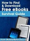 How To Find And Download Free EBooks Survival Guide