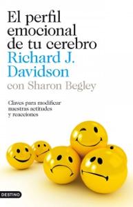 El perfil emocional de tu cerebro Book Cover