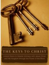 The Keys To Christ