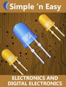 Electronics and Digital Electronics