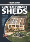 Black  Decker The Complete Guide To Contemporary Sheds