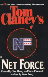 Tom Clancy's Net Force PDF Download