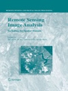 Remote Sensing Image Analysis Including The Spatial Domain