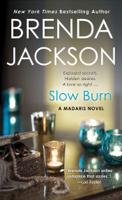 Brenda Jackson - Slow Burn artwork
