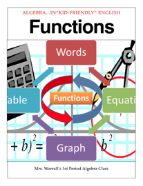 Functions book