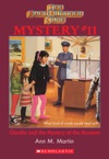The Baby-Sitters Club Mystery 11 Claudia And The Mystery At The Museum