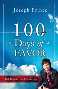 100 Days Of Favor da Joseph Prince