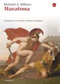 Maratona. Il giorno in cui Atene sconfisse l'Impero Book Cover