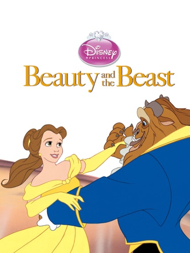 Disney Book Group - Beauty and the Beast