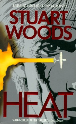 Stuart Woods - Heat
