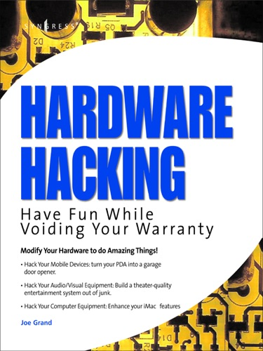 Hardware Hacking (Enhanced Edition) E-Book Download