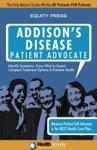 Addisons Disease Patient Advocate