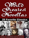 World Greatest Novellas Short Novels 25 Favorite Classics