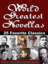 World Greatest Novellas (Short Novels): 25 Favorite Classics PDF Download