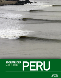 The Stormrider Surf Guide Peru