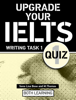 Martin Thomas - Upgrade Your IELTS Writing Task 1 Quiz artwork