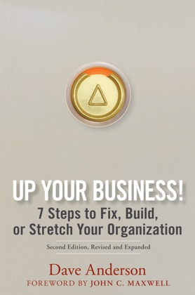 Up Your Business! image